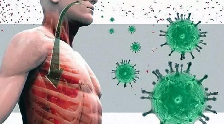 В Балаково все пациенты ковидного госпиталя больны пневмонией