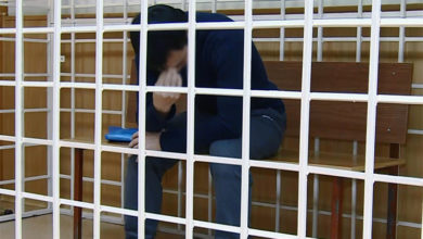 Житель Балаково так и не сознался в покушении на убийство приятеля