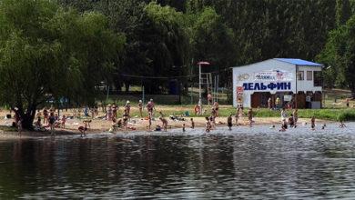 Каким будет городской пляж в 1-м микрорайоне Балаково