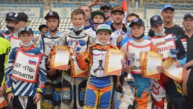 Воспитанник «Турбины» занял второе место на первенстве Самарской области (фоторепортаж)