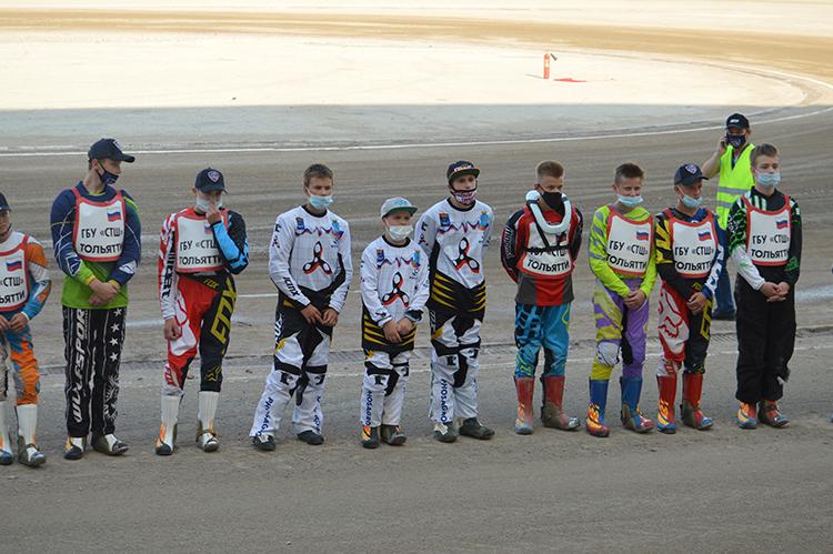 Воспитанник «Турбины» занял второе место на первенстве Самарской области (фоторепортаж с соревнований)