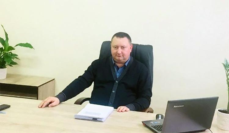 Директором балаковского водоканала назначен Станислав Мельник