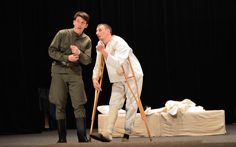 Балаковский театр «Сага» стал обладателем пяти дипломов одного конкурса