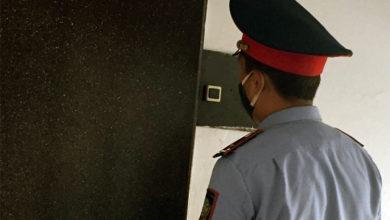 Балаковец оторвал шеврон полицейскому и теперь находится под следствием