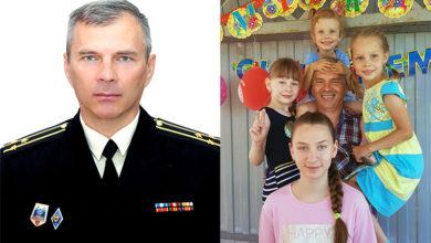 Владимир Бычков: Родина была тогда, она осталась и сейчас