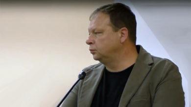 Владимир Капитанов вернулся на должность руководителя УДХБ в Балаково