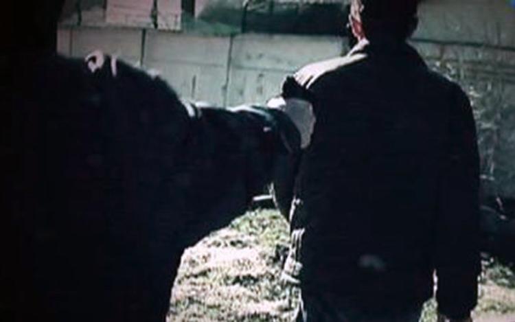 Выстрел в спину: ревнивец из Балаково сжег тело соперника на костре