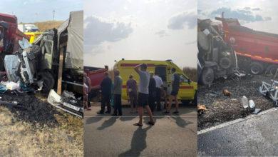 Трагедия на дороге из Балаково в Вольск: в аварии погибли трое взрослых и 10-летний ребенок