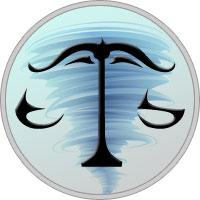 Гороскоп Весы (24 сентября - 22 октября)
