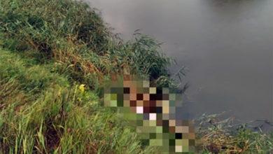 Внезапно появившаяся молния убила рыбака на глазах его сына