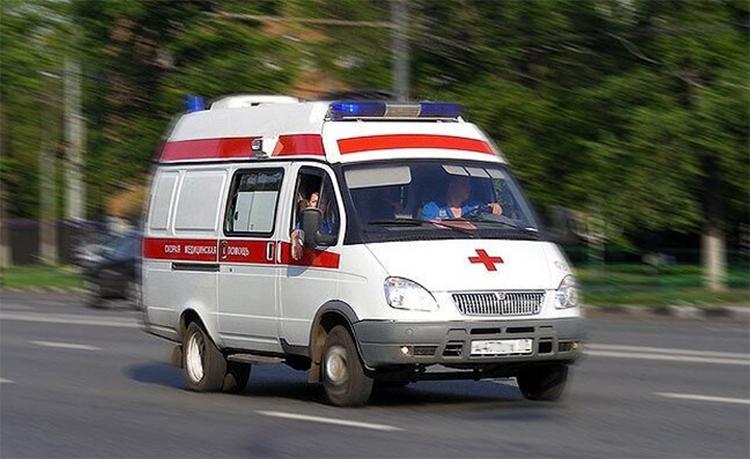 Вечером в Балаково «Форд» сбил девочку-подростка