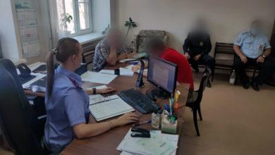 В недавнем убийстве жителя Балаково подозревается его брат