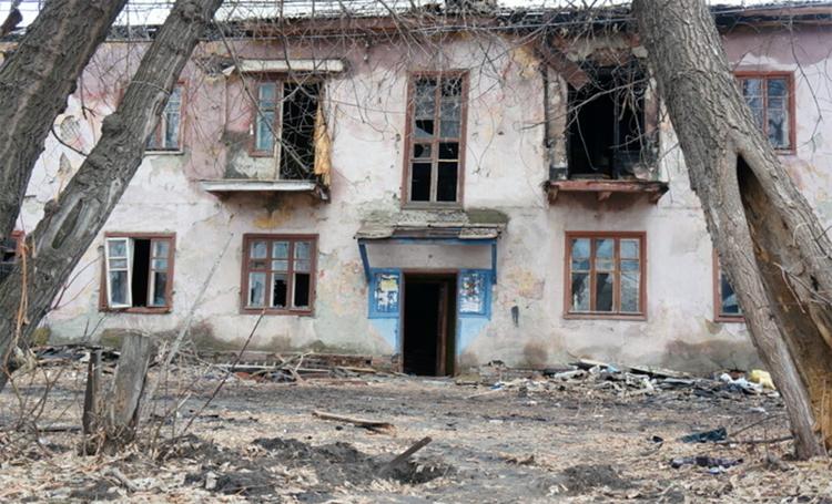 Какие дома в Балаково будут расселять по программе ветхого и аварийного жилья в 2022 году