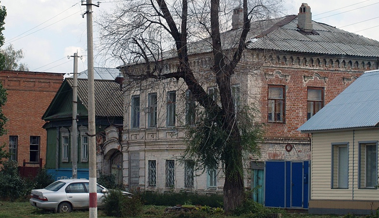 В Балаково в 2022 году снесут 76 аварийных и ветхих домов